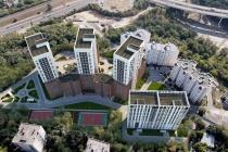 В Воронеже жители поссорились со строителями ЖК «Легенда Парк»