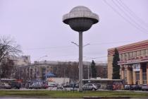 Сквер напротив Воронежского госуниверситета обойдется в 2,6 млн рублей