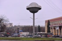 Воронежский госуниверситет решил избавиться от «Чупа-чупса»