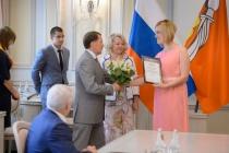 Воронежские ученые получили гранты президента РФ