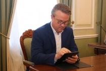 Мэр Воронежа призвал горожан поучаствовать в переписи населения
