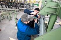 Воронежский авиазавод занялся сборкой хвостового оперения Ил-114-300