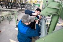 Воронежский авиазавод завершает сборку агрегатов для опытного Ил-114-300