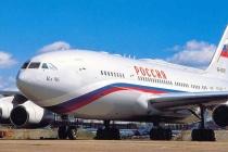 Воронежский авиазавод возьмется за починку президентского самолета