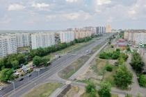 На двух улицах Воронежа в ближайшее время появится почти 4 км велодорожек