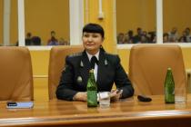 Глава воронежских судебных приставов ушла в прокуратуру