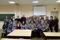 Преподаватели ВГУ научили воронежских чиновников говорить с людьми