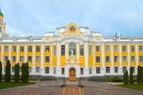 Воронежцы поддержали замену статуи Ленина на бюст Петра I