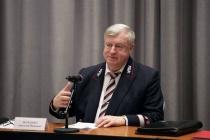 Глава ЮВЖД предупредил воронежские власти о своей отставке
