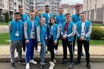 Студенты из Воронежа стали победителями международного чемпионата