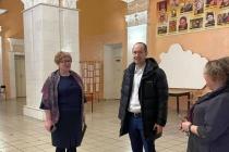 Депутат Воронежской областной думы поборется за мандат в федеральном заксобрании