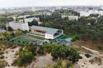 В Воронеже Центр мужской гимнастики возведет белгородская фирма