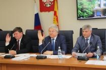 Александр Гусев не исключил второго срока на посту воронежского мэра