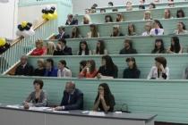 Студенты помогли воронежскому вузу попасть в число лучших