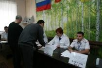 В воронежских СИЗО на выборах губернатора проголосовали 660 подозреваемых и обвиняемых