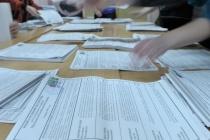 Воронежские избиратели поддержали только четыре партии