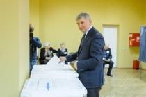 За воронежскими выборами наблюдали более 7 тыс. человек
