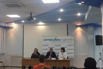 Сергей Мишин: «Торговый оборот Молдовы с Воронежской областью за год может составить 20-30 млн долларов»