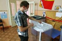 Как прошло голосование по изменениям Конституции в Воронежской области
