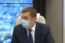 Глава облздрава погрозил воронежцам третьей волной коронавируса