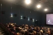 Фонд кино субсидировал кинотеатры Воронежской области на 1,5 млн рублей