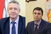 В Воронеже задержали вице-мэра Сергея Петрина