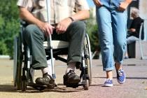 На оборудование для инвалидов Воронежской области выделят 312,7 млн рублей
