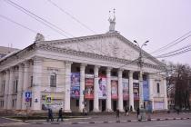 В Воронеже реставрация оперного театра потребует вложений из федбюджета