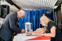 «Родина» собрала подписи на выборы в воронежскую гордуму