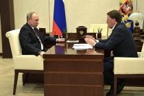 Воронежского экс-губернатора не взяли в новое правительство РФ