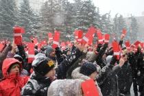Воронежскую оппозицию отправили в заповедный лес