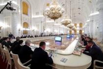 Глава Воронежской области снова побывал в Москве