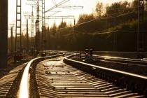 «РЖД» отчитались о пассажирских поездах на воронежском обходе Украины