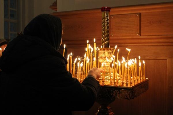 Воронежский священник оставил приход в результате скандала с вымогательством