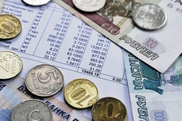 Воронежцы получили коммунальные платежки нового образца