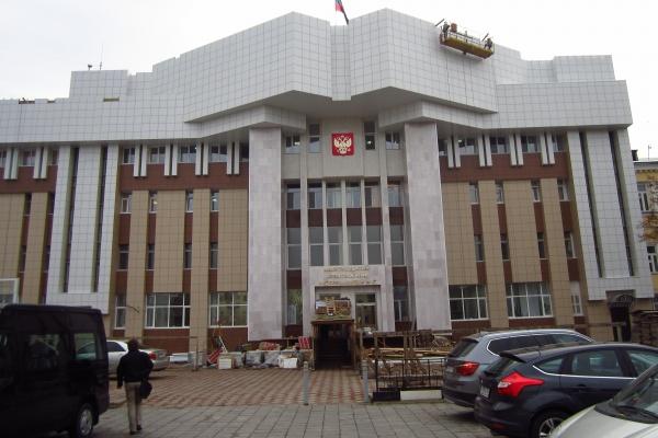 Депутат воронежской гордумы  заявил о личном банкротстве