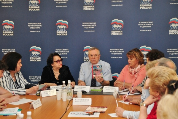 Воронежский «Народный контроль» обеспокоен качеством продуктов
