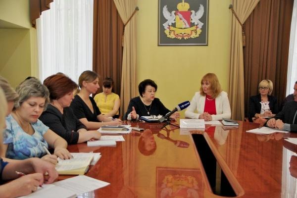 Воронежские сельские ДК начнут новую жизнь