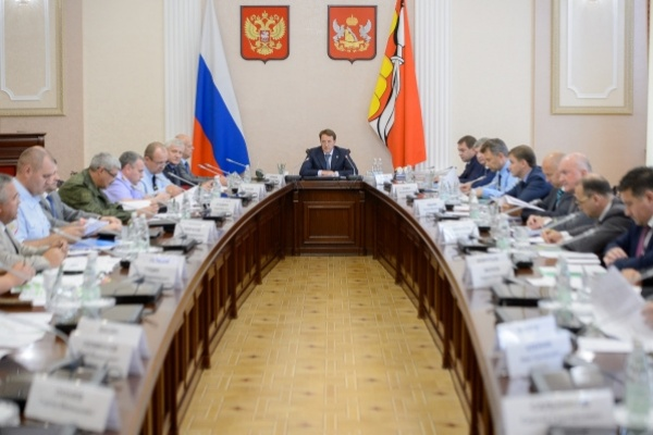 Воронежская антитеррористическая комиссия к выборам Госдумы готова