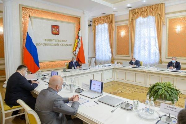 В Воронежской области до конца года отремонтируют почти 500 домов за 4,3 млрд рублей