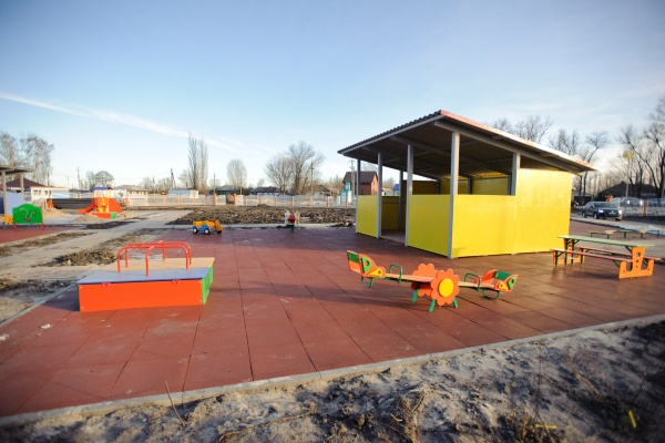 В Репном под Воронежем построят детсад за 240,9 млн рублей