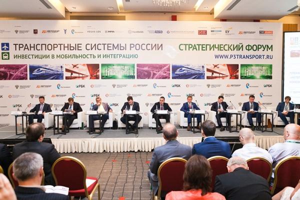Воронежские участки М4  станут огромным насосом по выкачиванию  денег