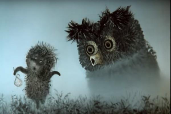 На воронежский Платоновфест приедет режиссер культового «Ежика в тумане»