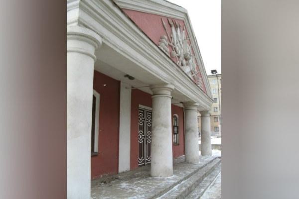 В Воронеже реконструкция сквера и здания «Арсенала» обойдется в 25,6 млн рублей