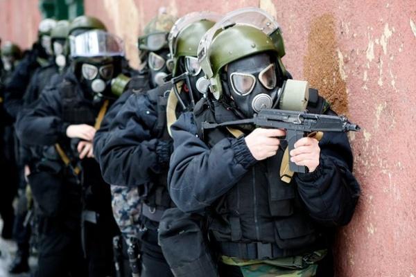 Воронеж – не Брюссель. Нас террористами не запугать