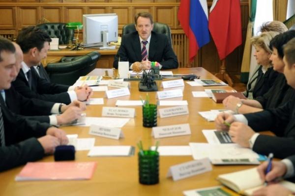 Воронежцы помогут разработать областную «Стратегию 2020»
