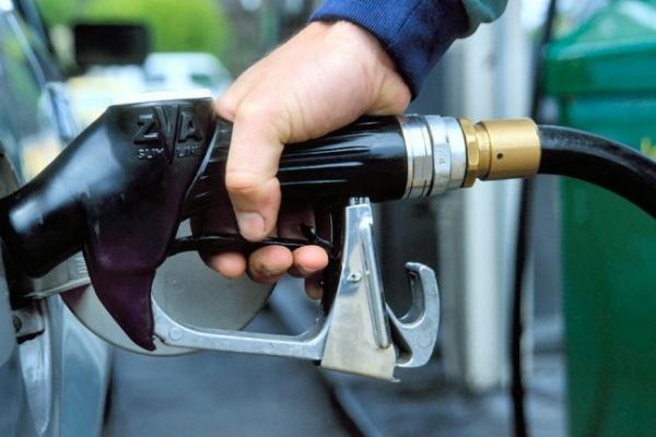 В Воронеже бензин становится дефицитом