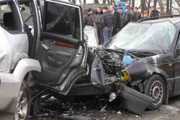 Число погибших в ДТП в Воронежской области выросло на треть