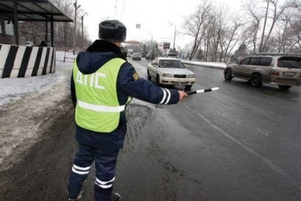 В Воронежской области угонщик попал в ДТП на угнанной «шестерке»