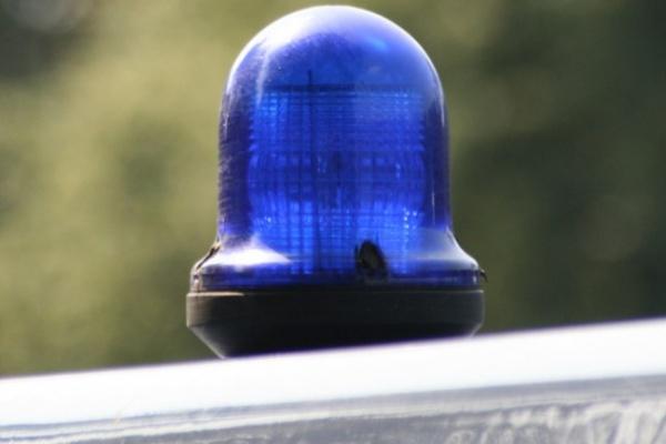 Следственный комитет подтвердил, что за рулем машины, сбившей ребенка, был полицейский